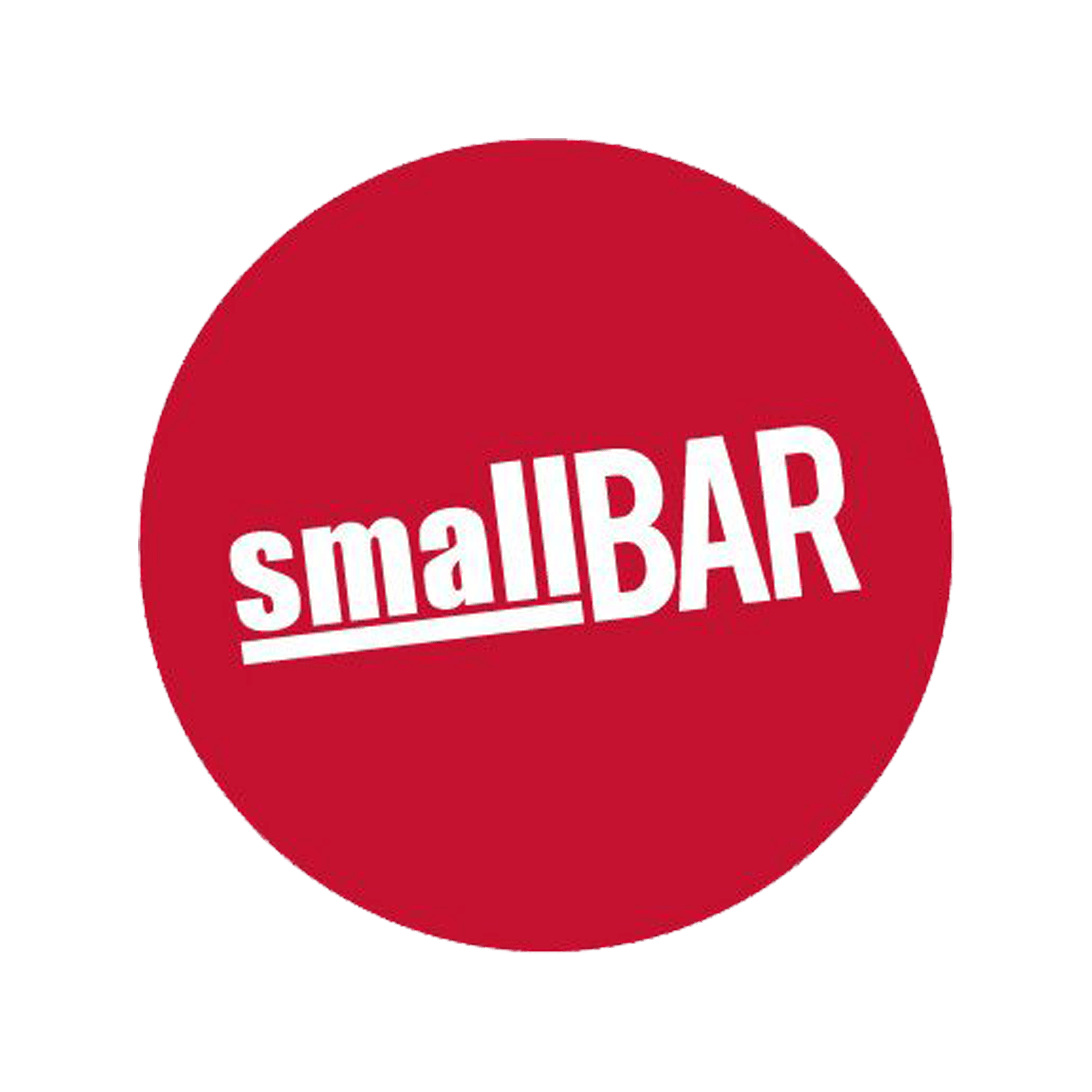 Small bar logo