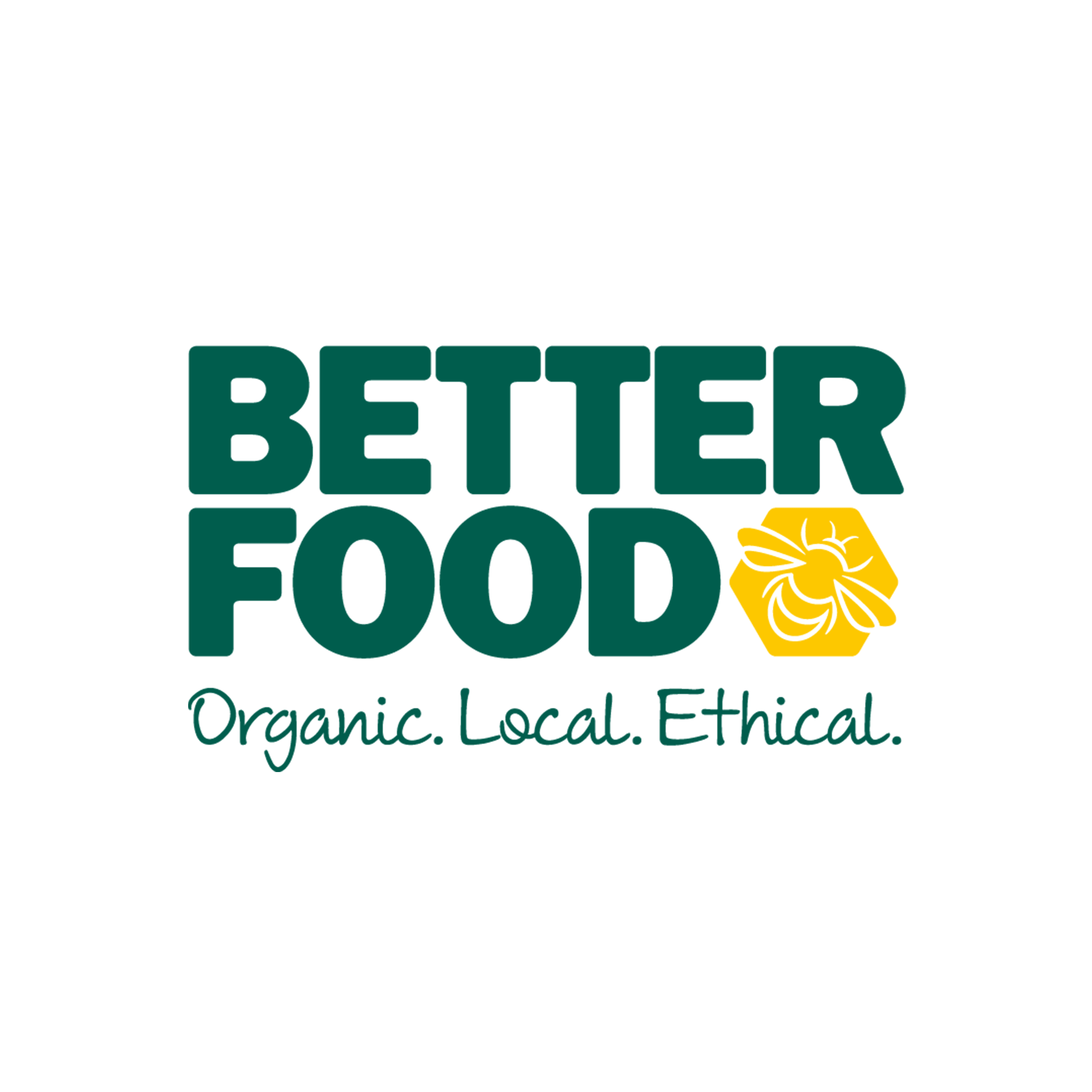 Better-food logo